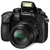 Panasonic LUMIX GH4 DMC-GH4GC-K 16.05MP Digital Single Lens Mirrorless Camera with 4K Cinematic Video (Body only) - International Version