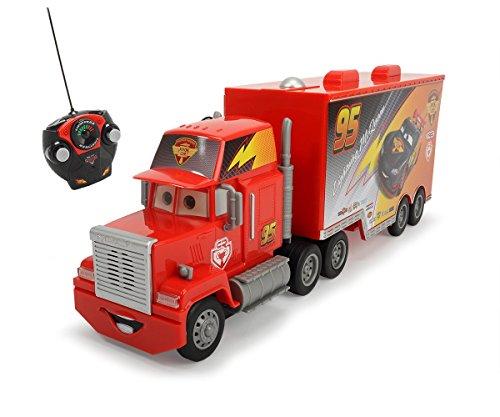 dickie-toys-203089002-disney-cars-carbonio-rc-turbo-mack-truck-scala-124-rosso