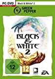 Black & White 2 [Green Pepper] -