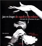 echange, troc Motion Tim - Jazz en images des regards et des rythmes  potraits de musiciens de jazz