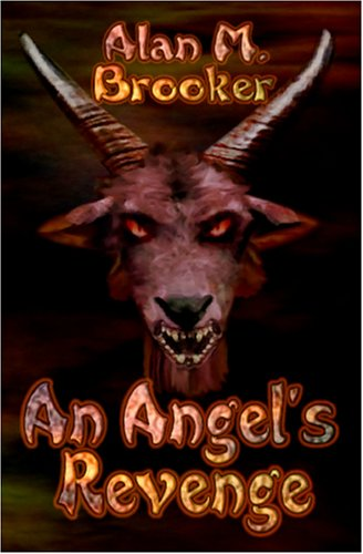 An Angel's Revenge, Brooker, Alan M.
