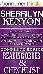 SHERRILYN KENYON: SERIES READING ORDE...