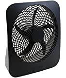 "O2COOL NEW 10"" Battery Operated Fan with Adapter"