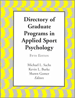 Applied psychology courses