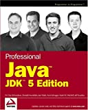 img - for Professional Java (Wrox Professional Guides) book / textbook / text book