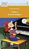img - for Tulia y la tecla magica (Castillo de la Lectura Naranja) (Spanish Edition) book / textbook / text book
