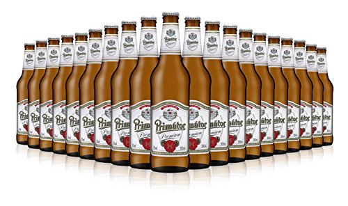 Laithwaites Wine discount duty free Czech Beer - Primátor Premium Lager - 20 bottles
