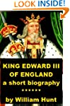 King Edward III of England, A Short B...