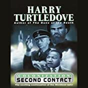 Colonization: Second Contact: Colonization, Book 1 | [Harry Turtledove]