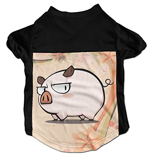 xj-cool-pets-schweinchen-tshirt-fur-kleine-katzchen-schwarz