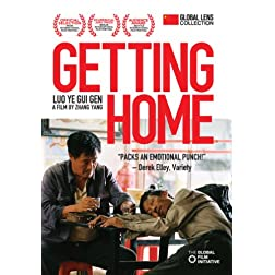 Getting Home (Amazon.com Exclusive)