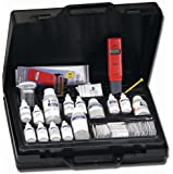 Hanna Instruments HI 3817 Water Quality Test Kit