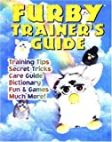 img - for Furby Trainer's Guide book / textbook / text book