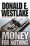 Money for Nothing (0892967870) by Westlake, Donald E.