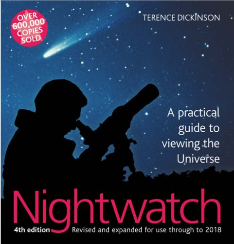 eur 25 96 nightwatch a practical guide to viewing the universe