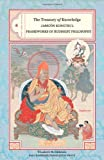 img - for The Treasury Of Knowledge Book 6, Part 3: Frameworks Of Buddhist Philosophy book / textbook / text book