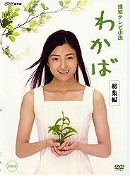 連続テレビ小説 わかば 総集編 [DVD]