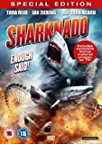 Sharknado [DVD]