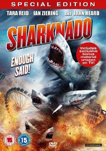Sharknado [DVD]