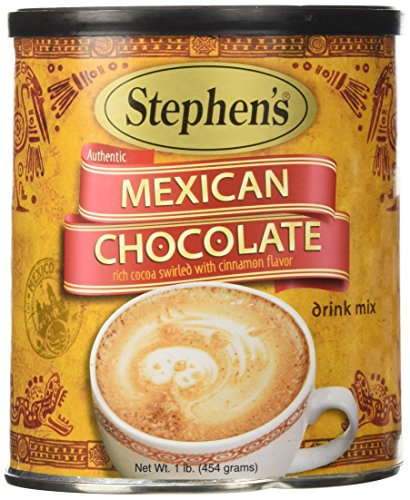 Stephen's Mexican Chocolate Drink Mix (Spicy Hot Chocolate compare prices)