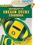 University of Oregon Ducks Cookbook