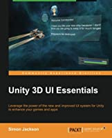 Unity 3D UI Essentials Front Cover
