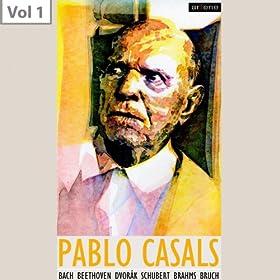 Cello Suite No. 1 in G Major, BWV 1007: I. Pr�lude - Moderato