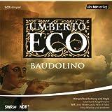 "Baudolino. H�rspiel. 5 CDsvon ""Umberto Eco"""