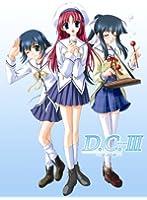 D.C. ~ダ・カーポ~ DVD-BOX 3