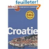 Carnet de Voyage Croatie, 2009 Petit Fute