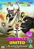 Animals United [DVD]