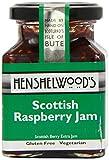 Henshelwood's Scottish Raspberry Jam