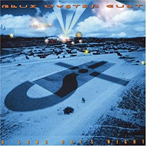 Blue Oyster Cult - A Long Day's Night