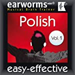 Rapid Polish, Volume 1 |  earworms Learning