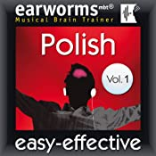 Rapid Polish, Volume 1 | [earworms Learning]