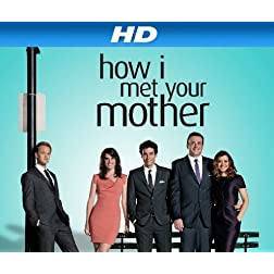 How I Met Your Mother Season 7 [HD]