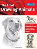 The Art of Drawing Animals (Collectors Series)
