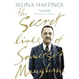The Secret Lives of Somerset Maughamby Selina Hastings