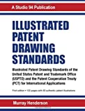 Illustrated Patent Drawing Standards