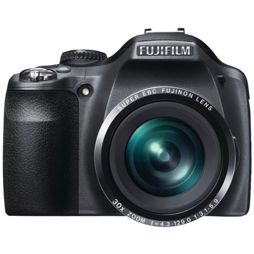 14.0 Megapixel Finepix Sl300 Digital Camera -