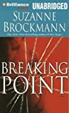 Breaking Point (Troubleshooters Series)