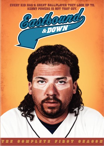 EASTBOUND & DOWN - THE COMPLETE FIRST SEASON