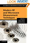 Modern RF and Microwave Measurement T...
