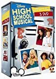 Trilogie High School Musical - coffret 3 DVD