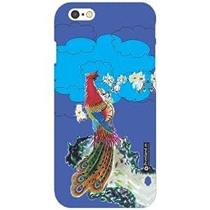 Apple Iphone 6 Back Cover - Art Designer Cases