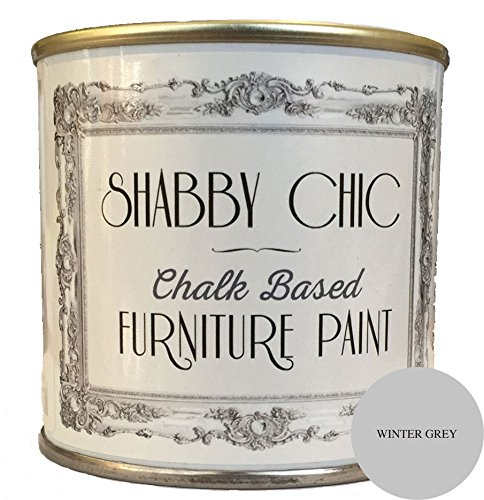 shabby chic furniture paint peinture la craie pour meubles id ale pour cr er un style shabby. Black Bedroom Furniture Sets. Home Design Ideas