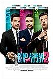 Cómo Acabar Sin Tu Jefe 2 (BD + DVD + Copia Digital) [Blu-ray]
