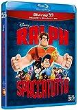 Ralph Spaccatutto (Blu-Ray 3D+Blu-Ray)