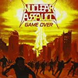 Game Over Import Edition by Nuclear Assault (2008) Audio CD