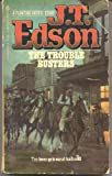 The Trouble Busters (0425052273) by Edson, J. T.